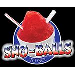 Sno-balls To Go